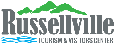 Russellville Tourism & Visitors Center